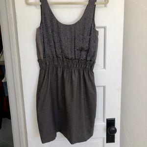 J crew Beaded Dress